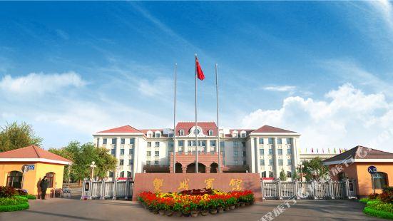 吐魯番雙城賓館