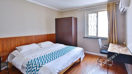 Haiyue Lanting Apartment Hotel (Qingdao Hongkong Garden)