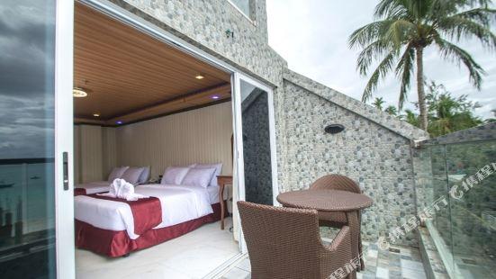 Diamond Water Edge Resort