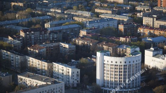House of Soviets by Original Hotels Yekaterinburg