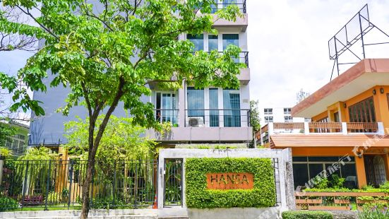 Hansa Bangkok House