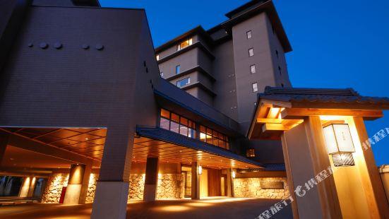 城山陽台津山別墅酒店