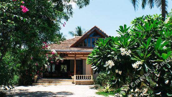 The Trang Villas