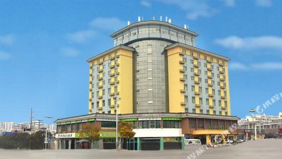 GreenTree Inn (Yangzhou Building)