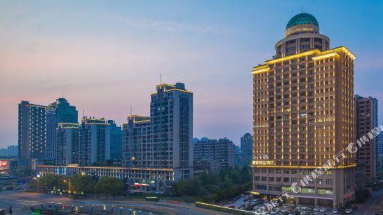 晨楓臻品酒店(杭州蕭山人民廣場店)
