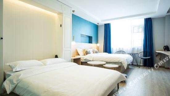 Chengdu Taipingqingcheng Hotel