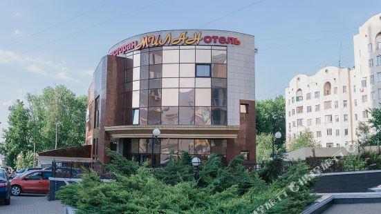 米蘭別爾哥羅德酒店