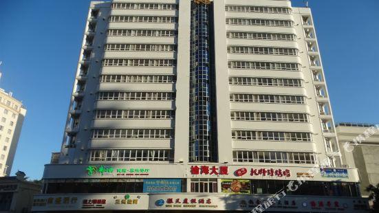 Yuhai Hotel Sanya