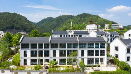 Yuequanju Hot Spring Guesthouse