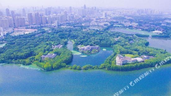 武漢東湖賓館