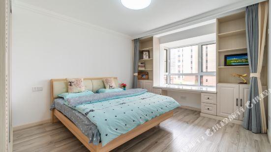 丹東chinakr公寓