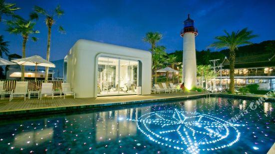 甜蜜濱海度假酒店 - 航海 - 卡塔海灘