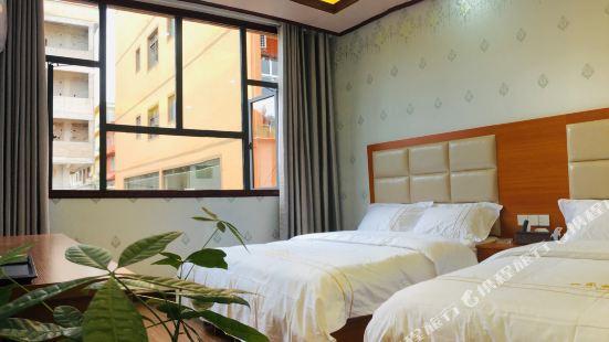 Yiyuan Mengya Hotel