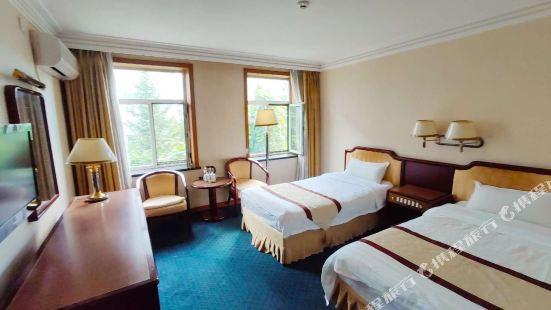 롱징 리화 인터내셔널 호텔 & 스파