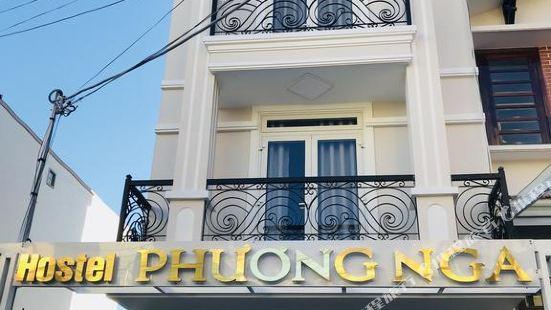 Hostel Phuong Nga