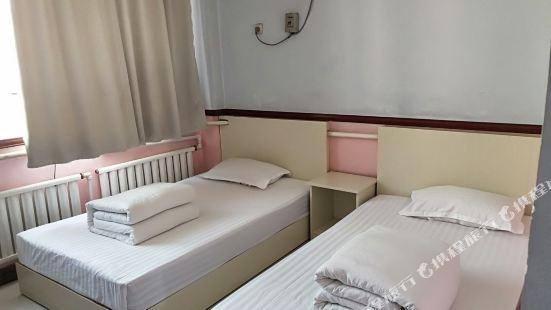 jinan kaiyuan hotel