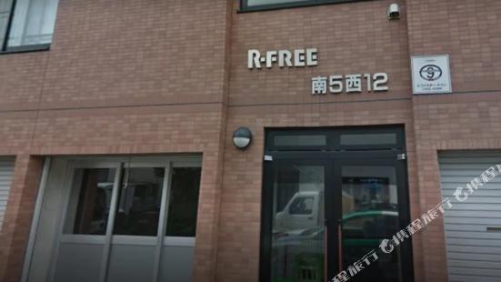 R-FREE 512 Sapporo Chuo