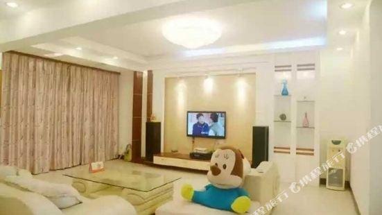 Hongwei homestay, hengdian, dongyang city