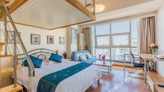 Jiuqi · Hangzhou Yousu Holiday Apartment
