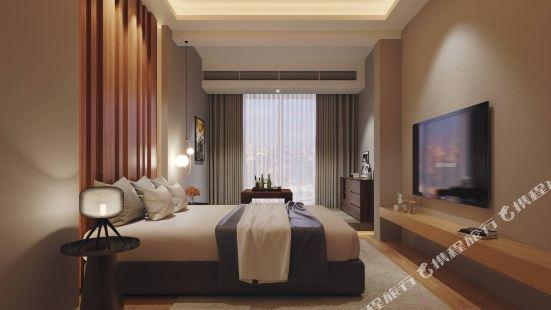 Boning All Suites Hotel (Chongqing Jiefangbei)