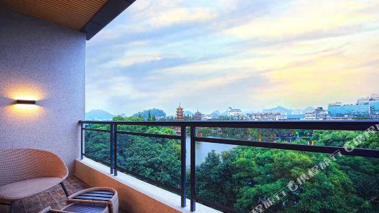 桂林灕江泊隱酒店