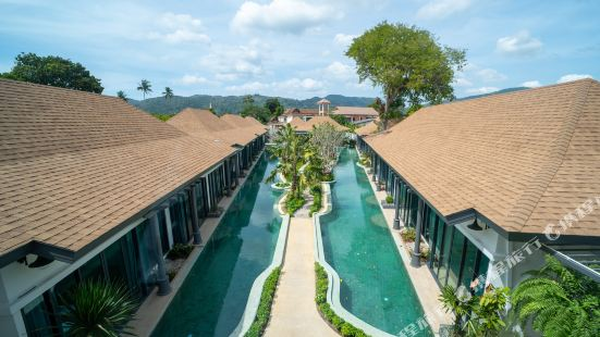 Wanawalai Luxury Villa