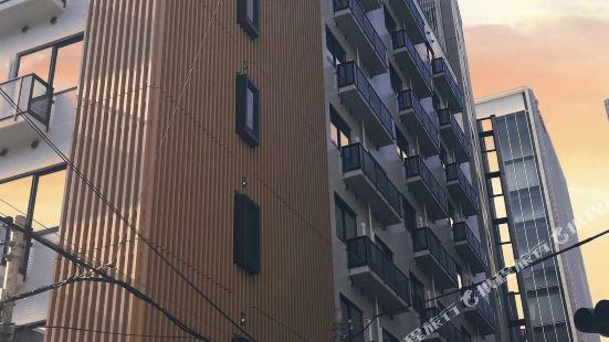 호텔 코르디아 오사카