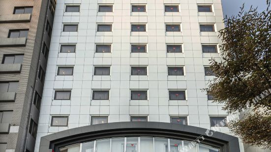 AGORA PLACE NAMBA(Old Name: Red Roof Plus Osaka Namba)