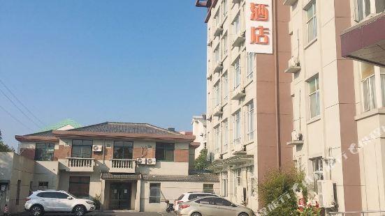 Home Inn (Shanghai Fengcheng Wahong Road)