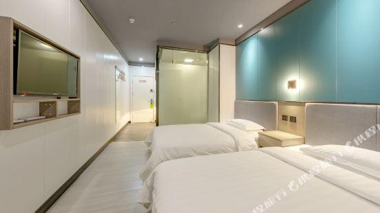 Haiyou Hotel(Universal Studios,Tongzhou,beijing)
