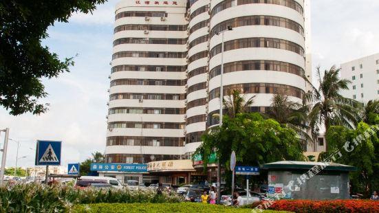 海口江湾シービューホテル