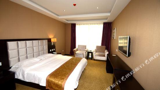 Wensheng Business Hotel