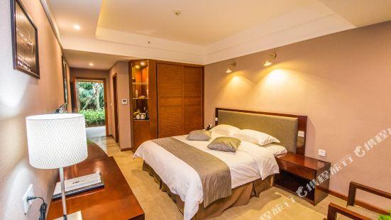 Chanlin Yashe Hotel