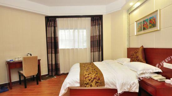 Lishi Chain Hotel (Guangzhou Hongjing Garden)
