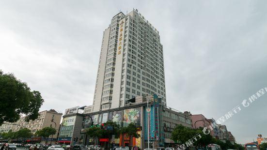 티안이 크라운 호텔