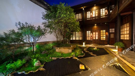 Kunming Silver Cabinet Boutique Inn