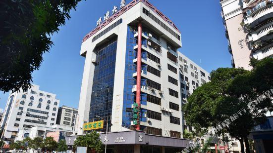 Bairong Hotel