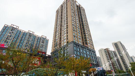 杭州和順新亞洲美學精品酒店