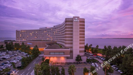 Hilton Tokyo Bay