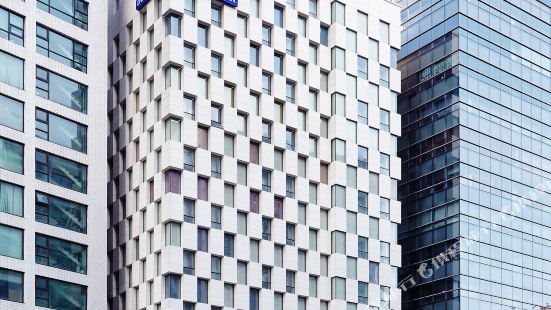 Days Hotel by Wyndham Seoul Myeongdong