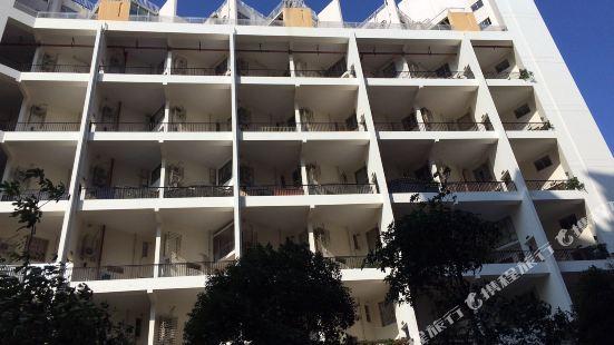 Leyi Short-Rent Family Apartment Shenzhen Dongbu Huaqiao City