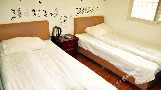 杭州西湖喜相逢旅館