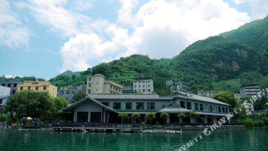 Mahu Chenxiang Hotel