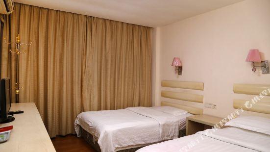 Huasheng Hostel