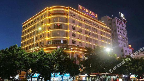 Man Jiang Hong Hotel