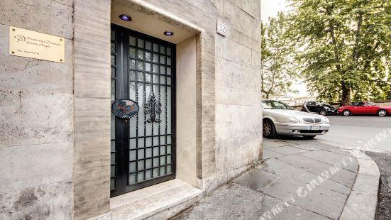 La Residenza Dell'Angelo Nuova