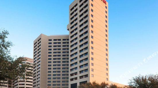 威斯汀達拉斯公園中心酒店
