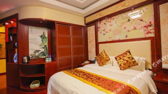 GreenTree Inn (Shanghai Songjiang Happy Valley Dongjing)