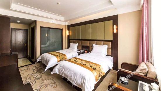 瑪曲喜馬拉雅酒店