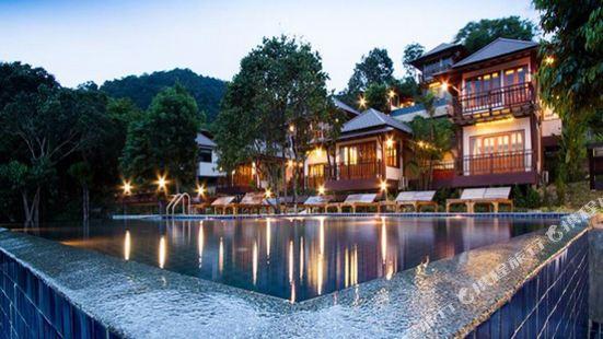 蘭達班布特裏別墅酒店